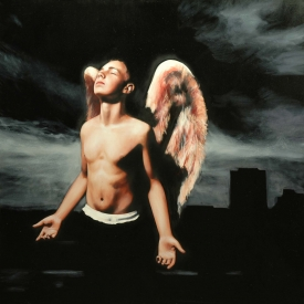 Urban Angel 4ft x 4ft