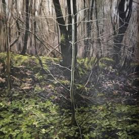Treescape No3 120 x 120 £14500 (0205)
