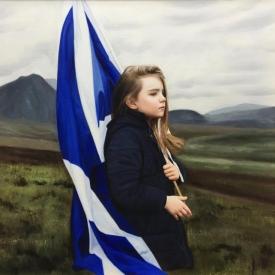 Heartland - 60 x 60cm £3,500 (0010)