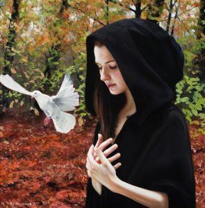Autumn Cloak