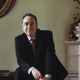 Alec Salmond