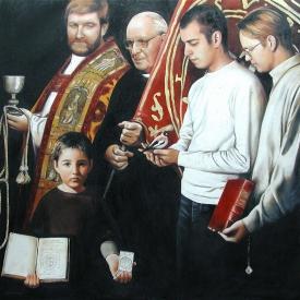 Religious-Jesuit-Commission-4-x-4ft-2003