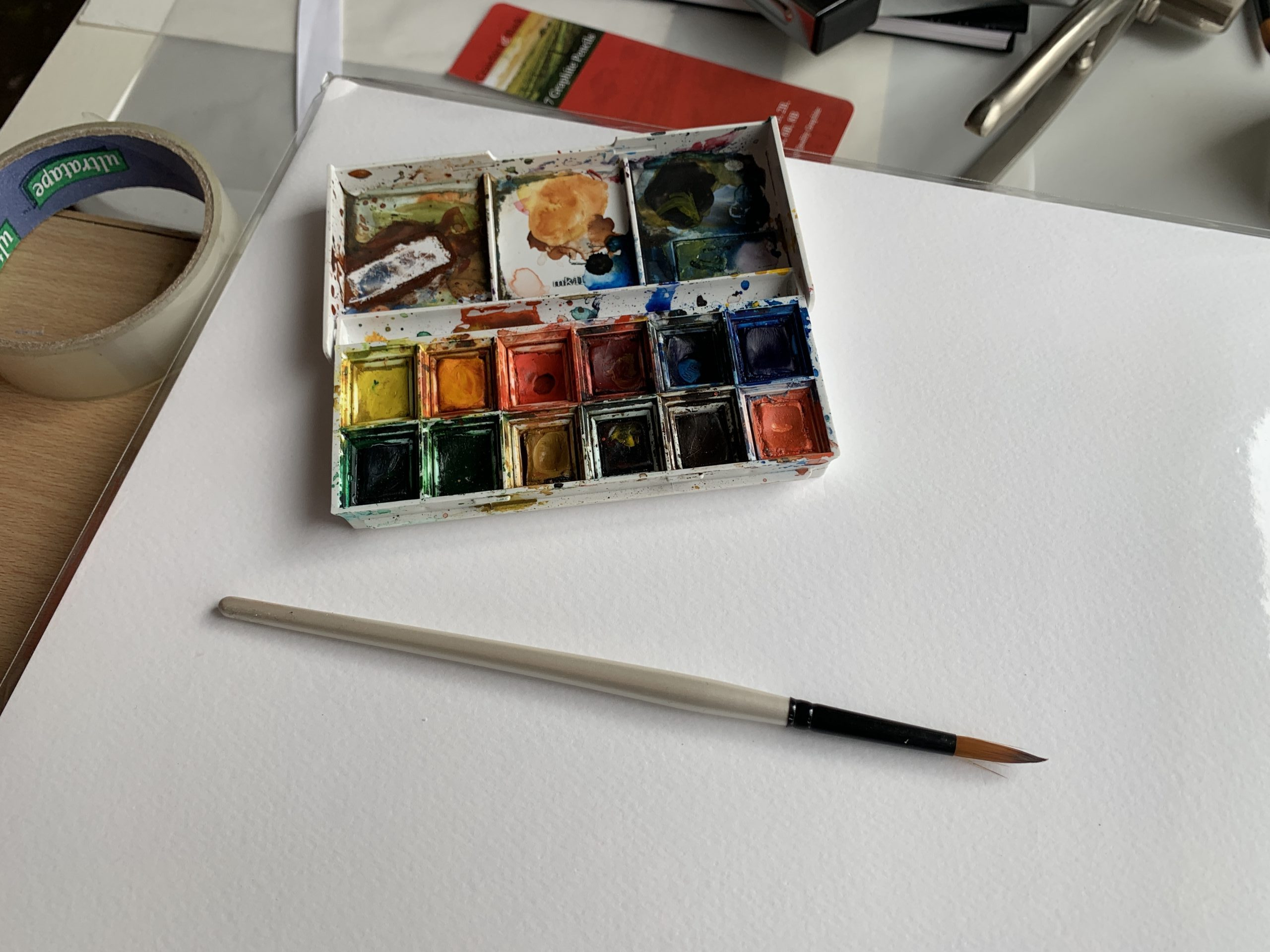 How to Colour